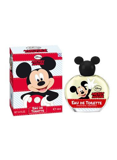 Disney Mickey Mouse Edt 100 Ml Renksiz